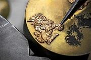 【時尚大道】牛轉乾坤 錶現新局:Vacheron Constantin 祥瑞麒麟 - 自由娛樂