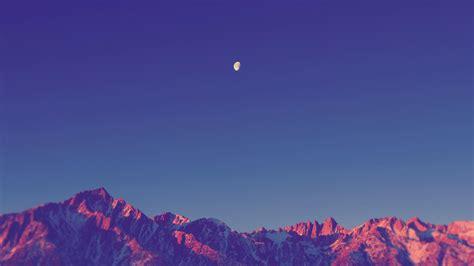 minimalist nature wallpaper  desktop