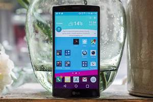 Lg G4 Review  A Balance Of Phone Meets Phablet