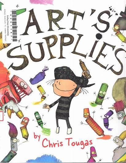 Books Supplies Children Chris Elementary Tougas Classroom