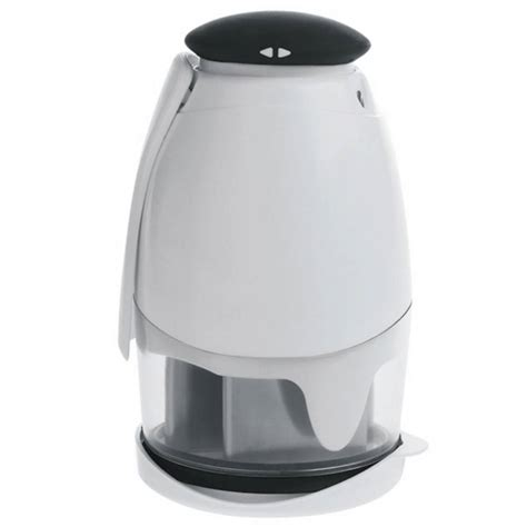 oxo large food chopper ares cuisine