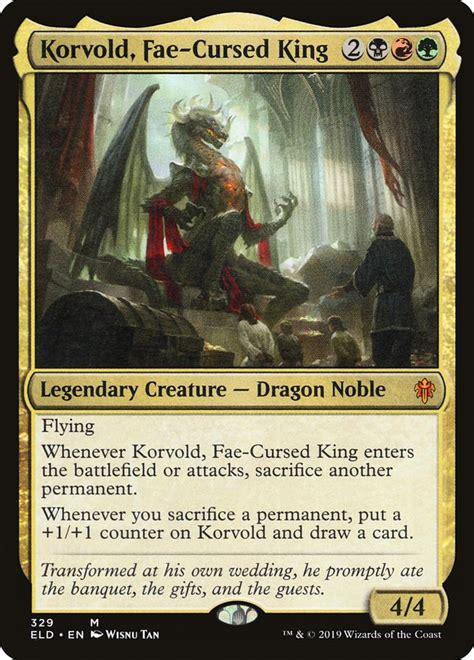 magic  gathering standard cards