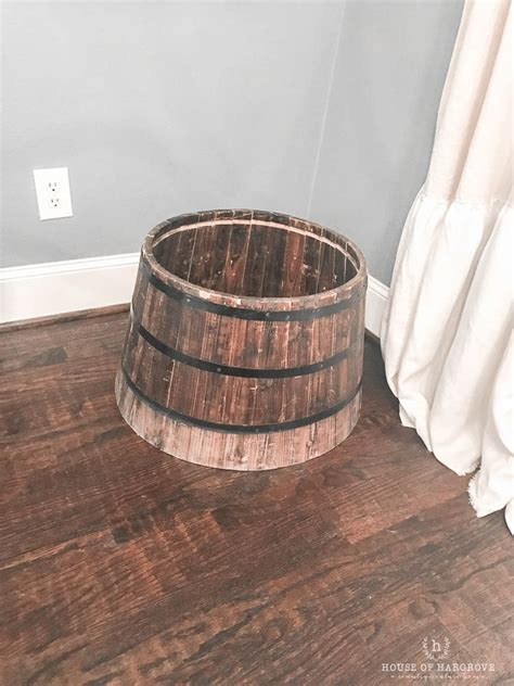 diy farmhouse tree collaradorable inexpensive