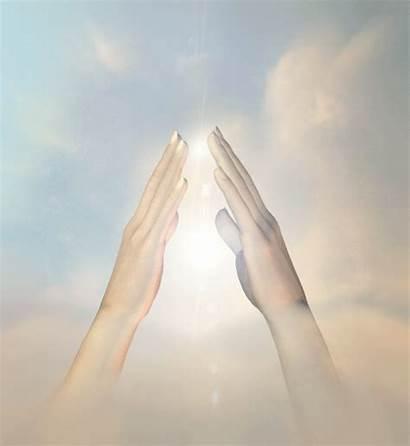 Healing Hands Power Divine Reiki Luz Maya