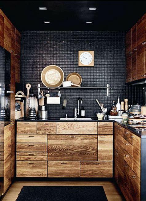cuisine massif la cuisine en bois massif en beaucoup de photos