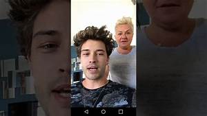 Francisco Lachowski live/with pierra/9 September 2017 ...