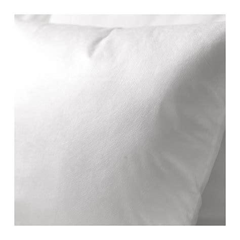 kussenvulling ikea inner cushion pad white 50x50 cm ikea