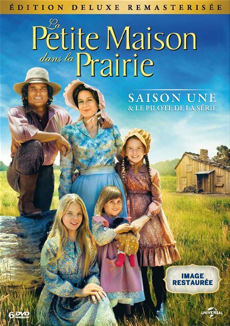la maison dans la prairie saison 1 page 3 sur 13 serie