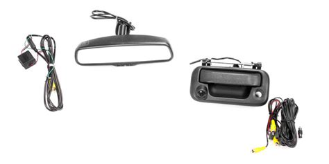 The Best Aftermarket Rear View Backup Cameras