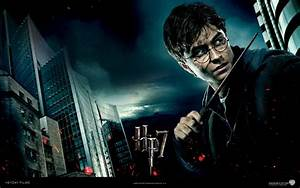 Harry Potter And The Deathly Hallows: Part wallpaper - 229225