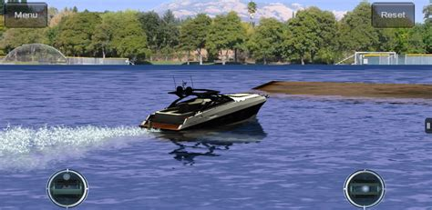 Boat Sim by Absolute Rc Boat Sim Appstore For Android