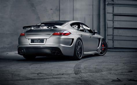 Porsche Panamera Gt Turbo by 2013 Techart Porsche Panamera Turbo Grand Gt Wallpaper