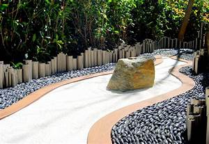 65 philosophic zen garden designs digsdigs With katzennetz balkon mit miniature zen garden