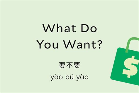 How To Tackle Yes And No Questions In Chinese