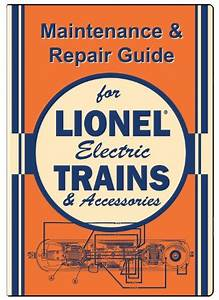 Collecting Lionel Trains