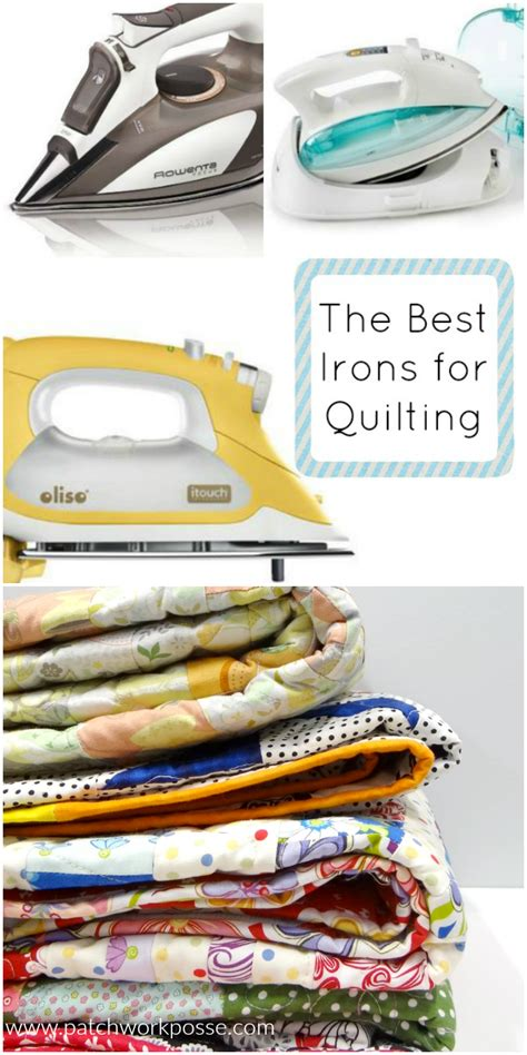irons for quilting best iron for quilting