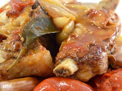 veau cuisine recettes de blanquette de veau de cuisine maison
