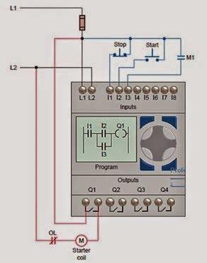 Plc Wiring Design Electrical Engineering World