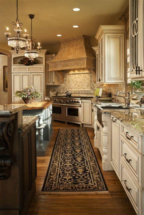 les  belles cuisines qui vont vous inspirer