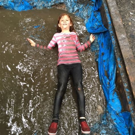 muddy challenge   pgl kemsley primary academy
