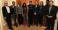 "Interview: ""Django Unchained"" Cast Feat. Quentin Tarantino ..."
