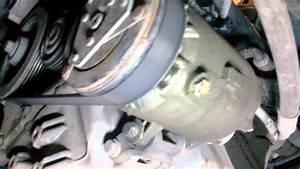 Reparacion Compresos Aire Acondicionado Fiat Punto 1era