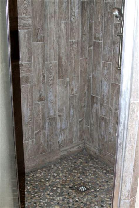 barn wood  tile shower bing images wood tile