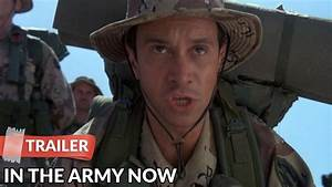 In The Army Now : in the army now 1994 trailer pauly shore lori petty youtube ~ Medecine-chirurgie-esthetiques.com Avis de Voitures