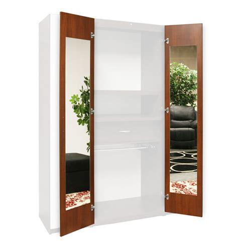 modern platform bedroom sets wardrobe closet mirrored interior door mirrors 165