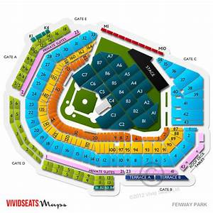 Billy Joel Seating Chart Wrigley Field Billy Joel At The Ballpark Rateyourseats Com