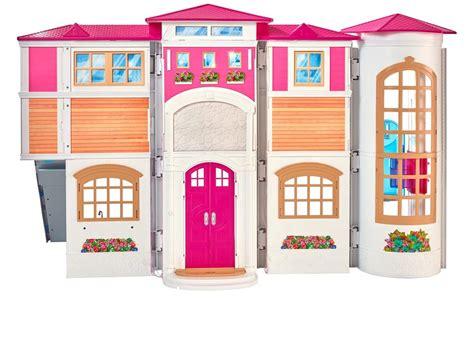 Barbie 2 Story Electric Dreamhouse - Stevensons Toys