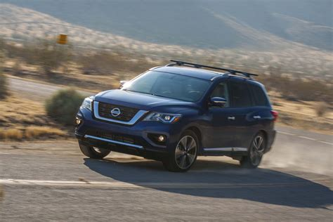 pathfinder nissan 2017 interior 2017 nissan pathfinder face lift proceed to downtown