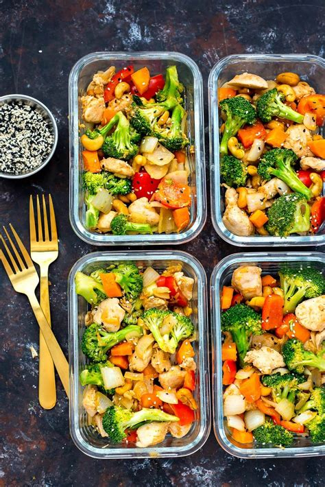 31 meal prep recipes perfect for quick easy meals to lose