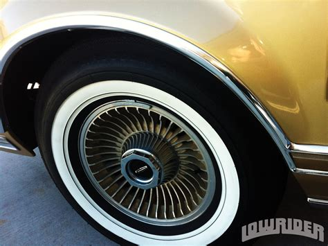 coker tire firestone 1 inch white wall tires the thing lowrider magazine