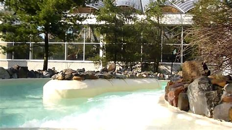 center parcs erperheide wildwaterbaan youtube