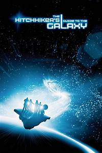 The Hitchhiker U0026 39 S Guide To The Galaxy Dvd Release Date