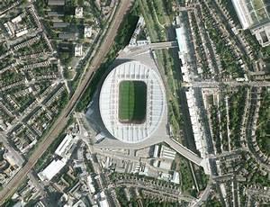 Take A Bird's Eye View Tour Of The English Premier League ...
