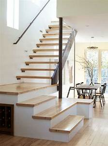 Adorable, 30, Marvelous, And, Creative, Indoor, Wood, Stairs, Design, Ideas, You, Never, Seen, Before, S