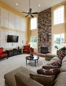 k hovnanian homes new homes guide 2 story family room