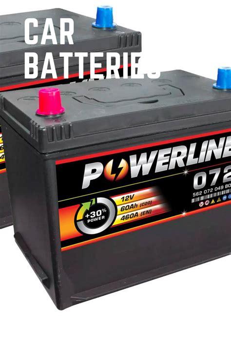 10 Best Car Batteries || Top 10 Car Batteries Brands in 2020 | Car batteries, Car battery, Car
