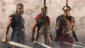 Assassin's Creed® Odyssey for PC | Origin