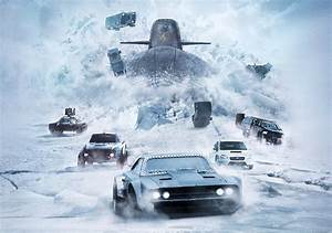 Fast And Furious F8 : fast and furious 8 review ~ Medecine-chirurgie-esthetiques.com Avis de Voitures