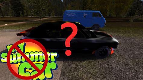 My Summer Car Custom Skins Car Customization Website