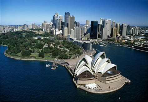 Top 10 Most Livable Cities In The World Of 2012 Chinaorgcn