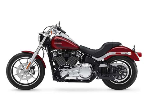 Review Harley Davidson Low Rider by 2018 Harley Davidson Low Rider Review Total Motorcycle