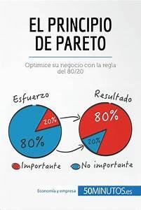 El Principio De Pareto Ebook By 50minutos Es