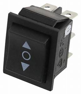 Replacement Power Switch For Ram Electric Trailer Jack