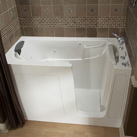 bath  walk  baths goodworksfurniture