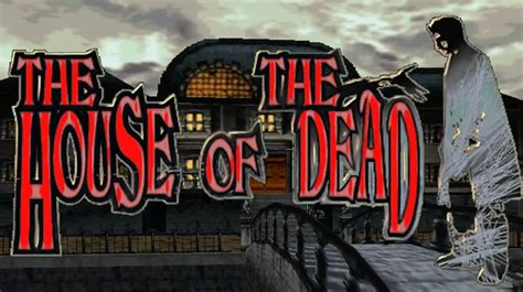 The House Of by The House Of The Dead Pc Free Torrent