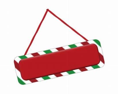 Text Box Clip Clipart Christmas Decorative Lace